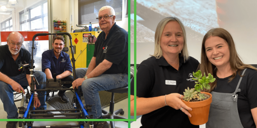 CPA volunteers receive much-deserved recognition at prestigious awards