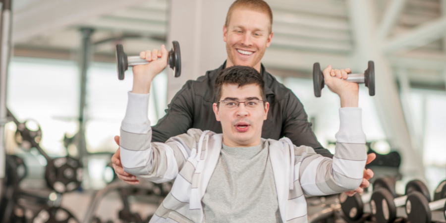 Barriers to Strength Training for Adults with Cerebral Palsy research study seeks participants