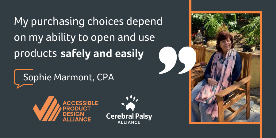 CPA joins forces with cause organisations to launch Accessible Product Design Alliance