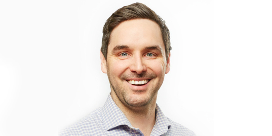 Visionary Chris Olver Named Executive Director of Cerebral Palsy Alliance Research Foundation