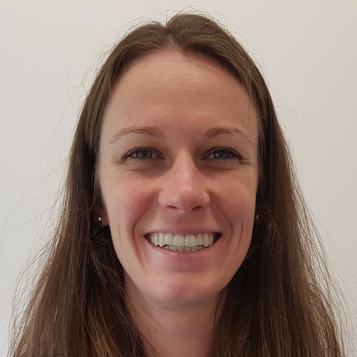 Fiona  Brackenbury
