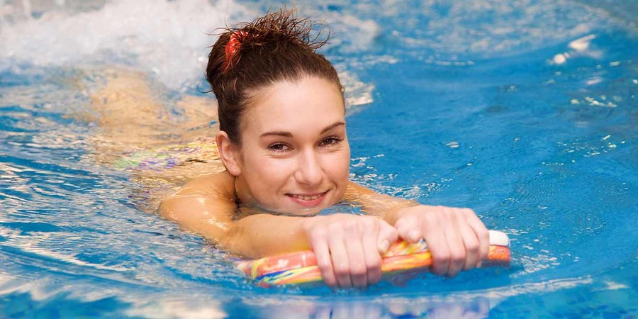 Youth Aqua Fitness, Hydrotherapy Group - Allambie, NSW