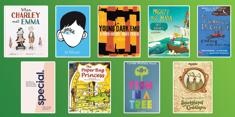 Nine inspiring and inclusive books to read on World Book Day