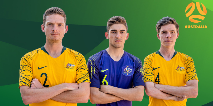 Don't miss the Pararoos play their first match on home soil since 2000 Paralympics