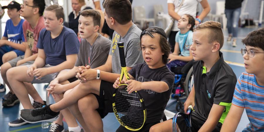 Sports & Recreation - School Holiday Program