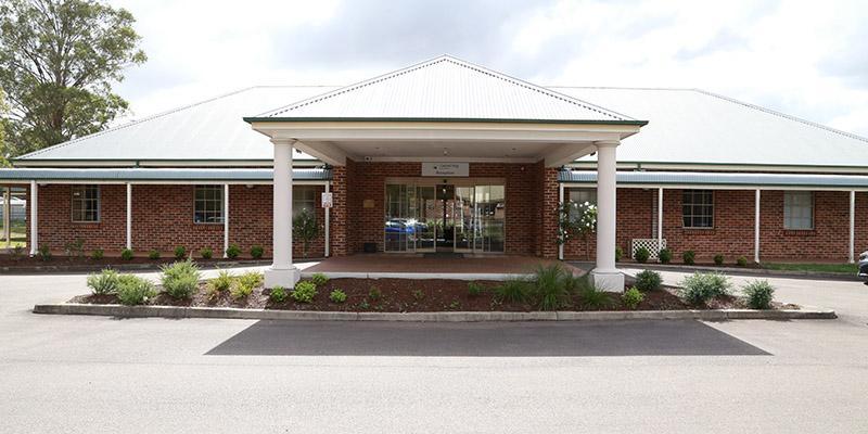 Prairiewood Marconi Centre