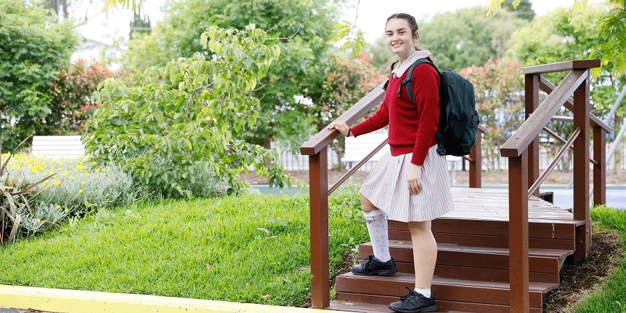 Tips for supporting your child's return to school post-lockdown
