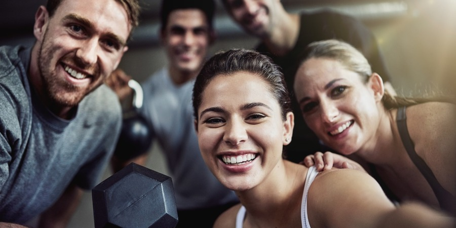 Fit & Strong, Adult Gym Group - Allambie, NSW