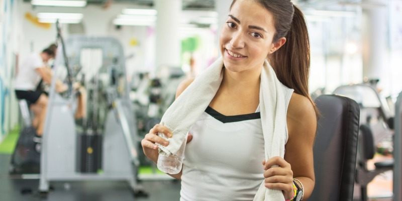 Healthy Teens Gym Group - Scullin, ACT