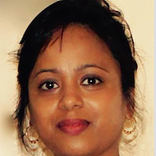 Ann Kumar