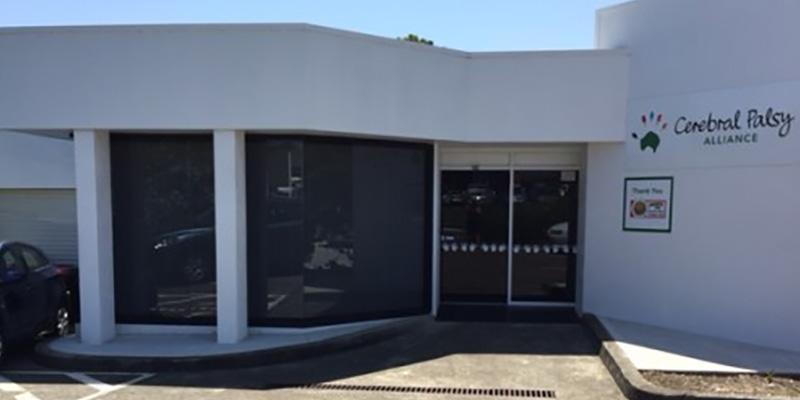 Port Macquarie Centre