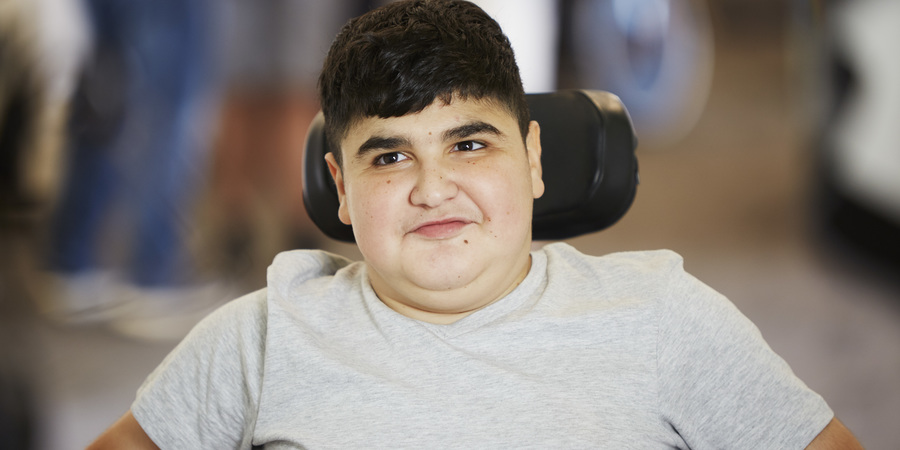 Muscular dystrophy | Cerebral Palsy Alliance