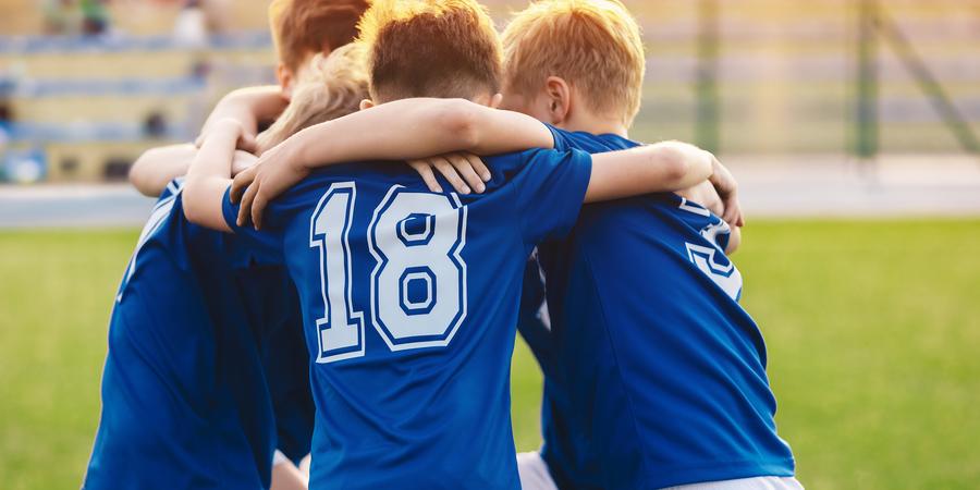 All Boys' Squad - Multi Sports