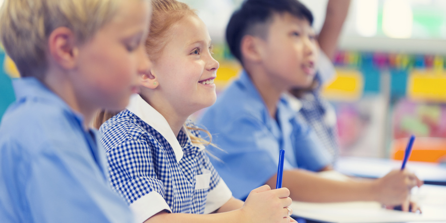 Classroom adjustments for cerebral palsy