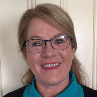 Angela  Tiedeman