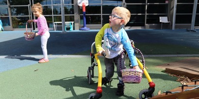 NDIS names Early Childhood Early Intervention service providers