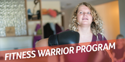 Fitness Warrior - Allambie, NSW