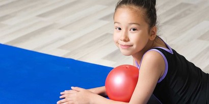 Active Kids Gym Group - Scullin, ACT
