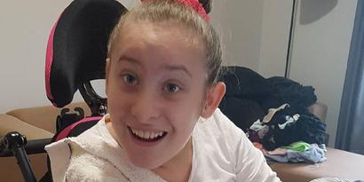 'I had tears in my eyes' - Lulu's story