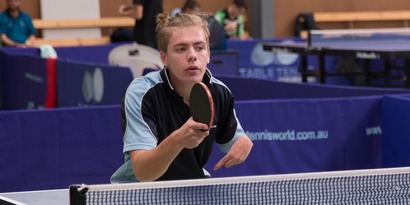 Want better eye function and reflexes? Table tennis does the trick