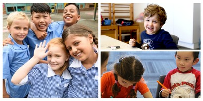Transition to school strategies for children with ASD