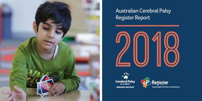 Australian Cerebral Palsy Register announces decline in cerebral palsy across Australia
