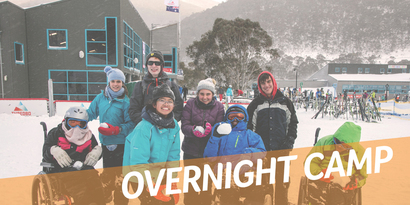 XTreme Teens Winter Camp - Jindabyne and Thredbo