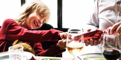 Tips for stress-free family festivities