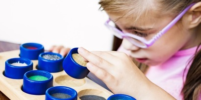 ACVIR Register helps plan support services for vision-impaired children
