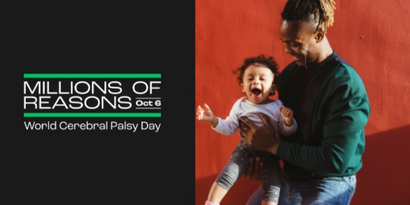 Australian cerebral palsy community comes together to celebrate World CP Day