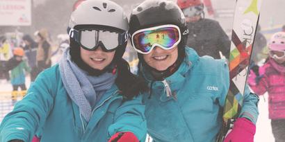 Young Adult Winter Ski Getaway (Jindabyne & Thredbo)