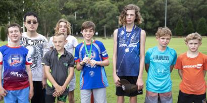 Multi Sports - Boys' Squad