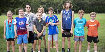 Multi-Sports - Online School Holiday Program (Prairiewood and Kingswood)