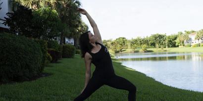 Brianna's Story: Passion & YogabilityFit
