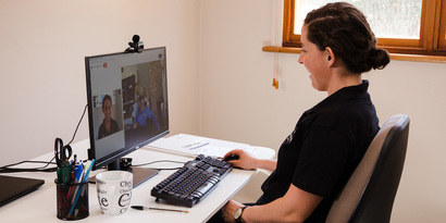 What is Telepractice?