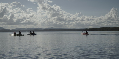 Teen Camp (NSW Coast)