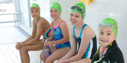 Young Primary Hydrotherapy