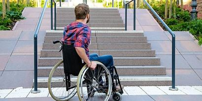 Australia set to face UN scrutiny over disability rights