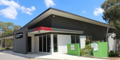 ACT Scullin (Canberra)