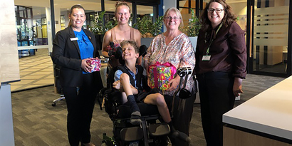 Greater Charitable Foundation wins 2020 NSW Volunteer of the Year Award