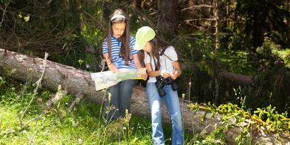 Bush Quest - School Holiday Program