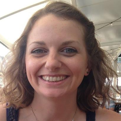 Joanna Grayson